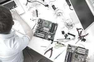 מעבדת מחשבים בחיפה והקריות