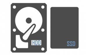 התקנת SSD מה זה SSD