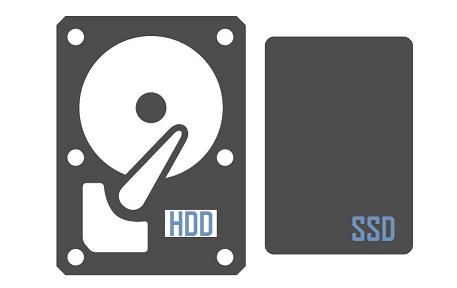 מה זה SSD