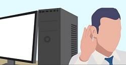 מאוורר מחשב בחיפה והקריות