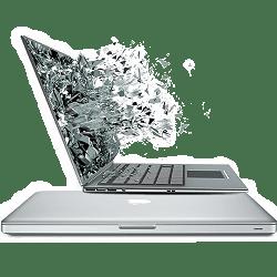 החלפת מסכים למחשבים ניידים